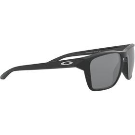 Oakley Sylas Occhiali Da Sole, matte black/prizm black